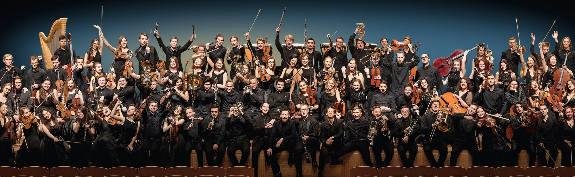 (c) Russian National Youth Symphony Orchestra